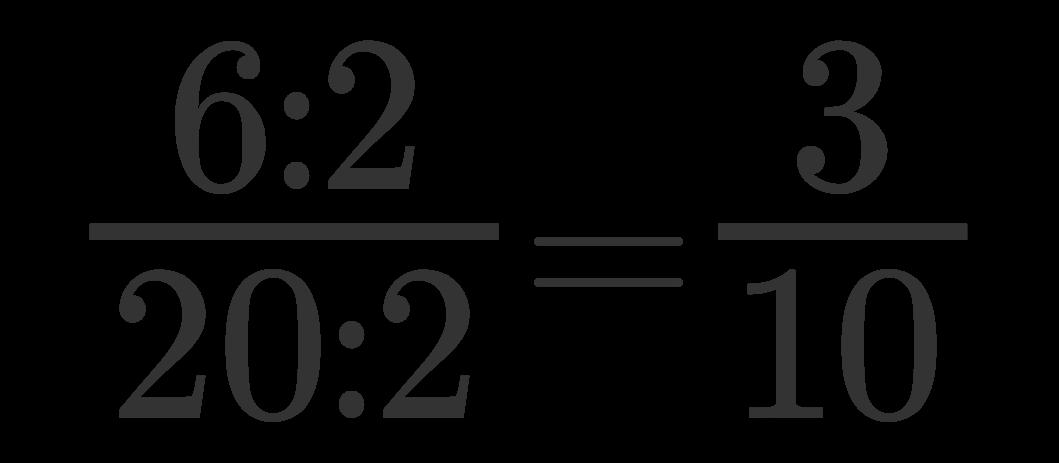 riduzione di pi frazioni allo stesso denominatore