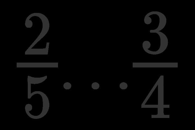 Confronto tra frazioni 5