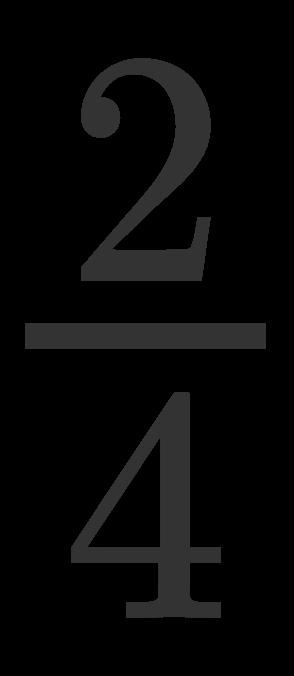 frazioni equivalenti 1
