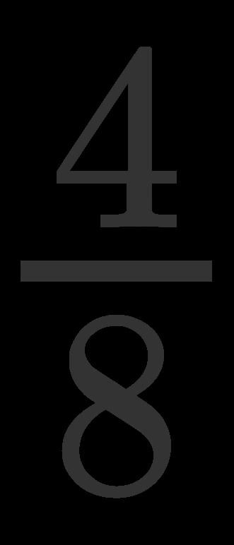 frazioni equivalenti 3