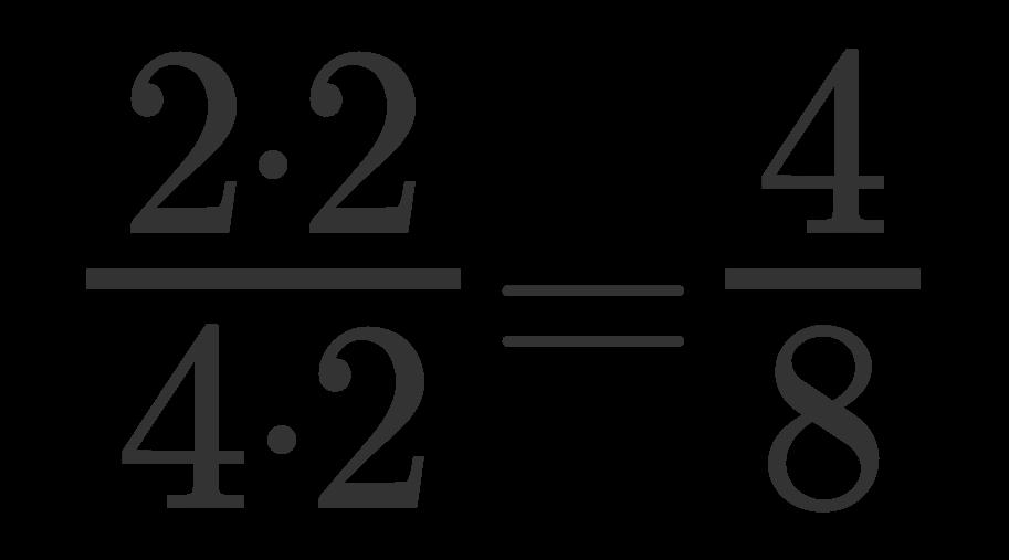 frazioni equivalenti 4