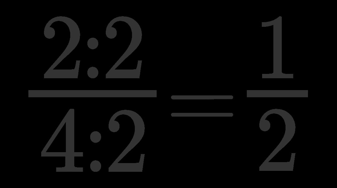 frazioni equivalenti 5
