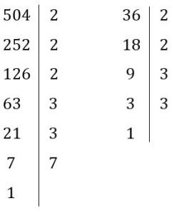 Criterio generale di divisibilità